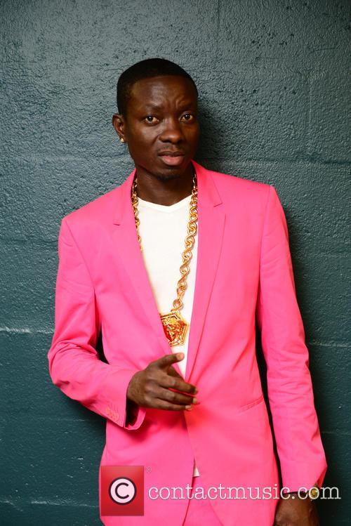 Shaquille O'neal, Michael Blackson and Jam 2