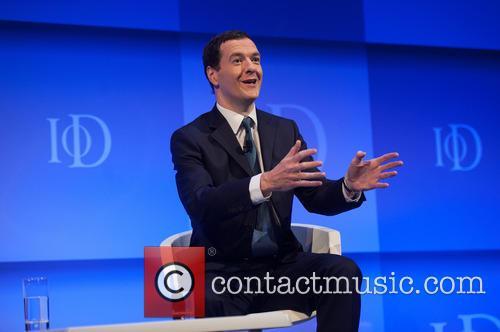 George Osborne 3