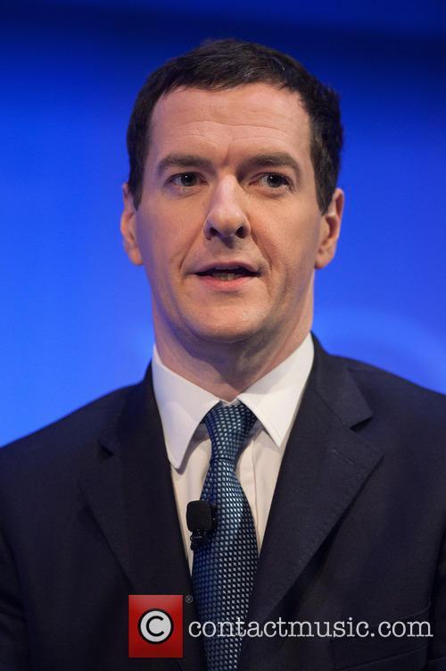 George Osborne 8
