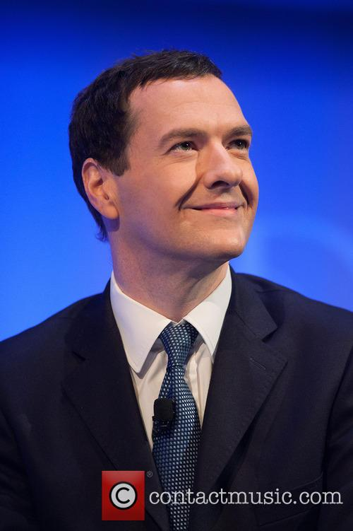 George Osborne 9