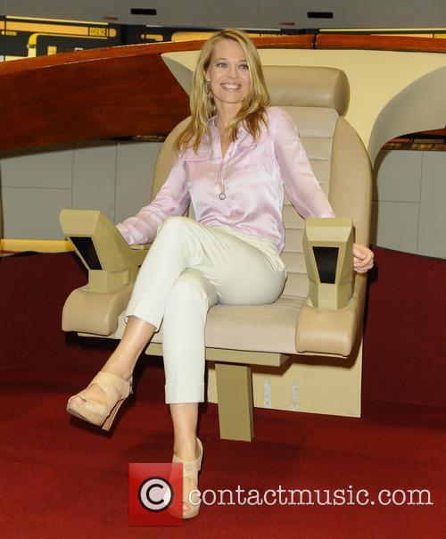 Destination star Trek returns to London, Excel Centre,...