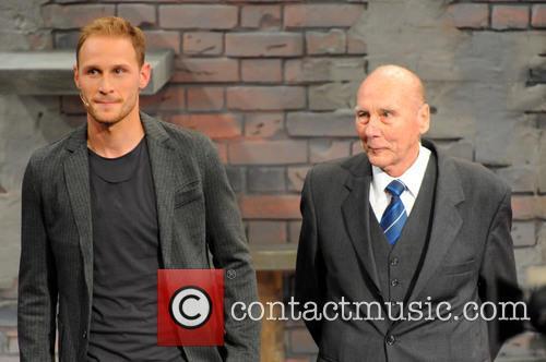 Benedikt Hoewedes and Horst Eckel 10