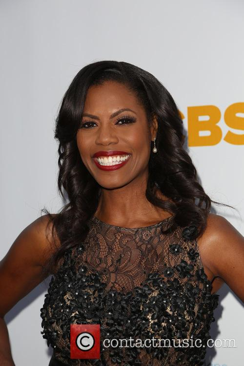 Special Needs and Omarosa 3