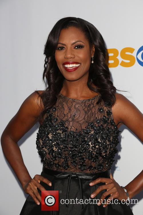 Special Needs and Omarosa 4
