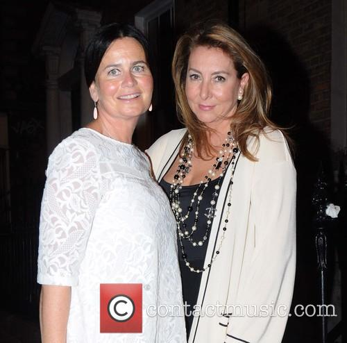 Joanne Byrne and Caroline Downey 6