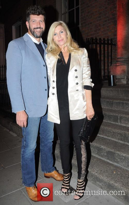 John Conroy and Yvonne Keating 2