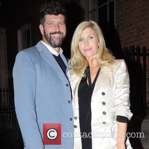 John Conroy and Yvonne Keating 1