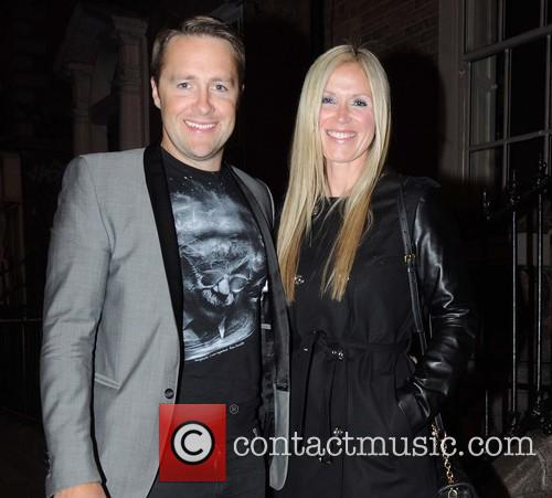 Keith Barry and Mairead Barry 1