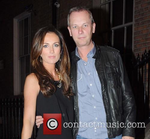 Lorraine Keane and Peter Devlin 2