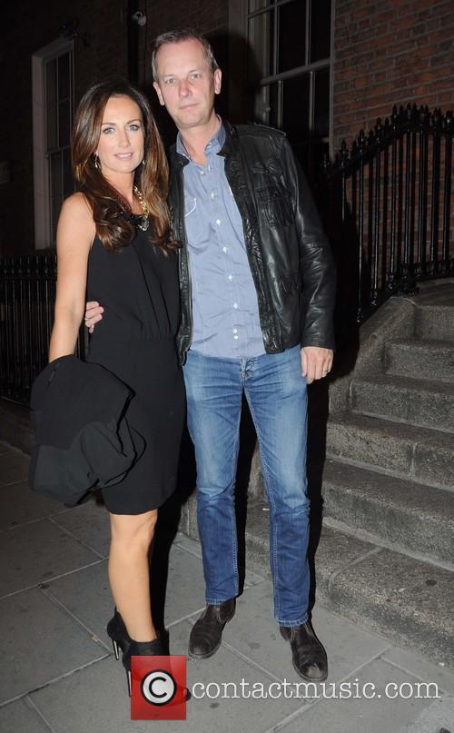 Lorraine Keane and Peter Devlin 1