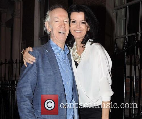 Tom Hickey and Deirdre O'kane 1