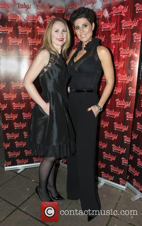 Blaithin Dunleavy and Gillian Quinn