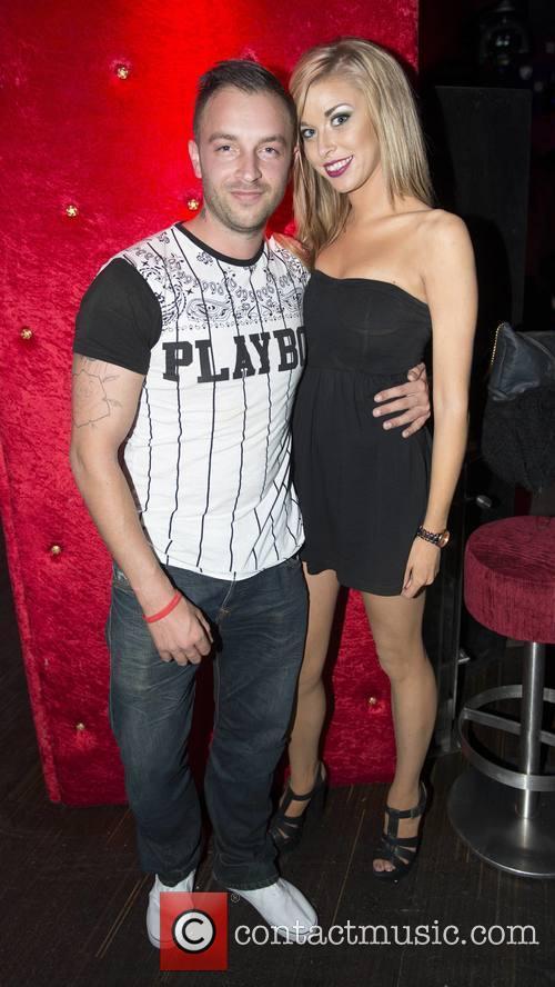 Phil Penny and Zoe Hamilton 3