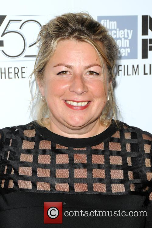 Suzie Davies 2