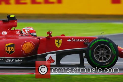 Formula One Japan Grand Prix