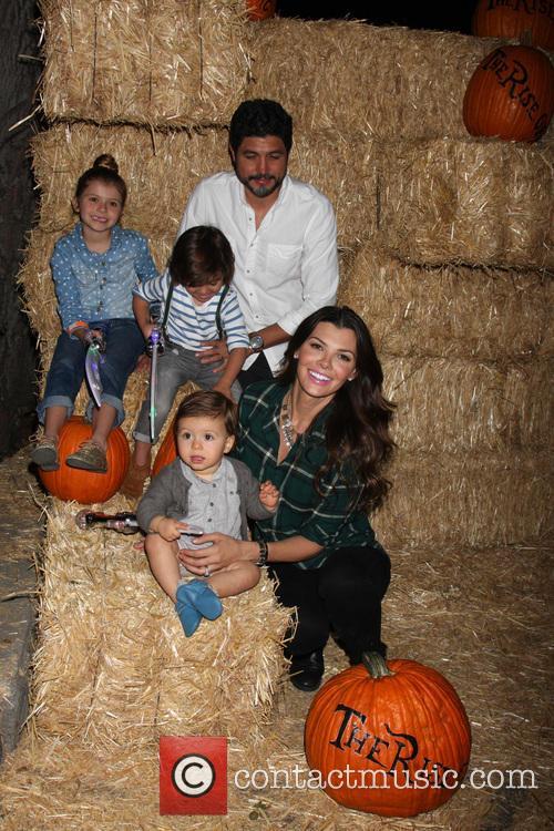 Ali Landry and Family 4