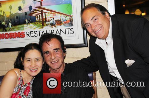Morgan Woodward and Tony Tarantino 3