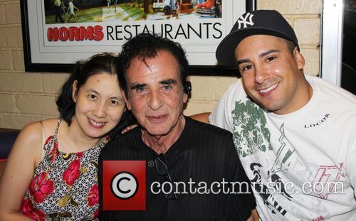 Tony Tarantino and Ronnie Alvarez 2
