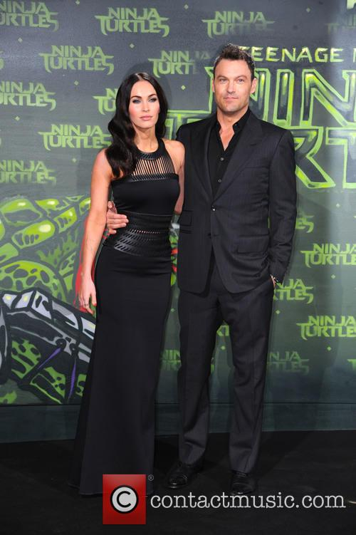 Have Megan Fox And Brian Austin Green Put Divorce On Hold After Pregnancy News?