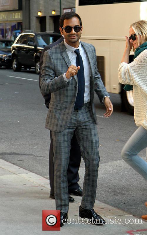 Aziz Ansari 3