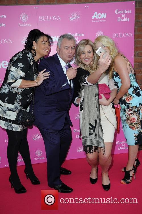 Eamonn Holmes and Guests 9