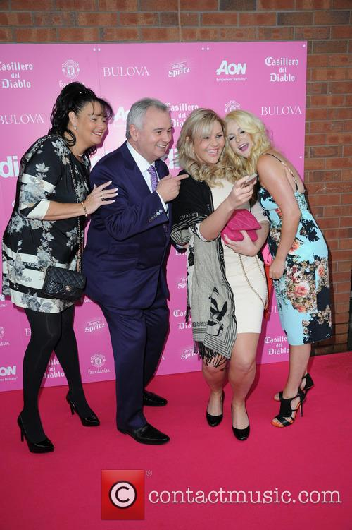 Eamonn Holmes and Guests 10