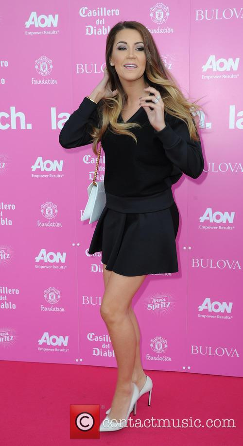 Manchester United and Hayley Fletcher 2