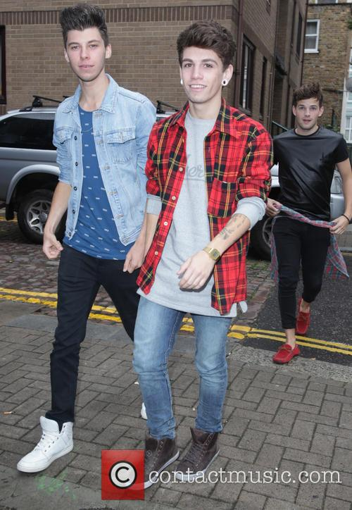 James Graham and Jake Sims 1