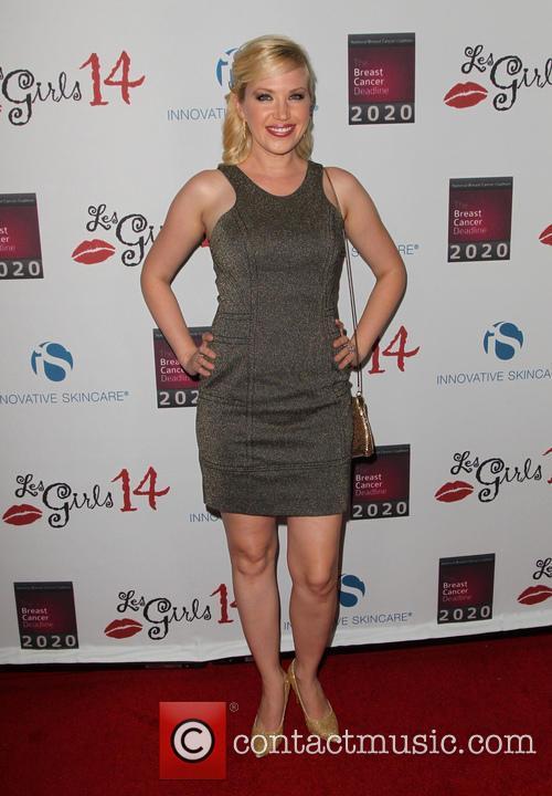 Adrienne Frantz 2