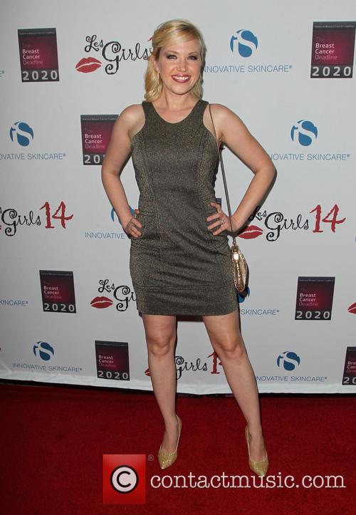 Adrienne Frantz 4