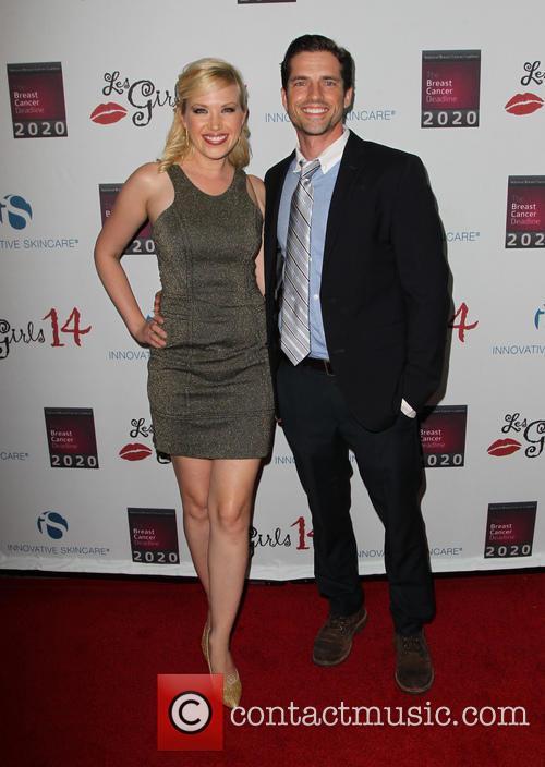 Adrienne Frantz and Scott Bailey 9
