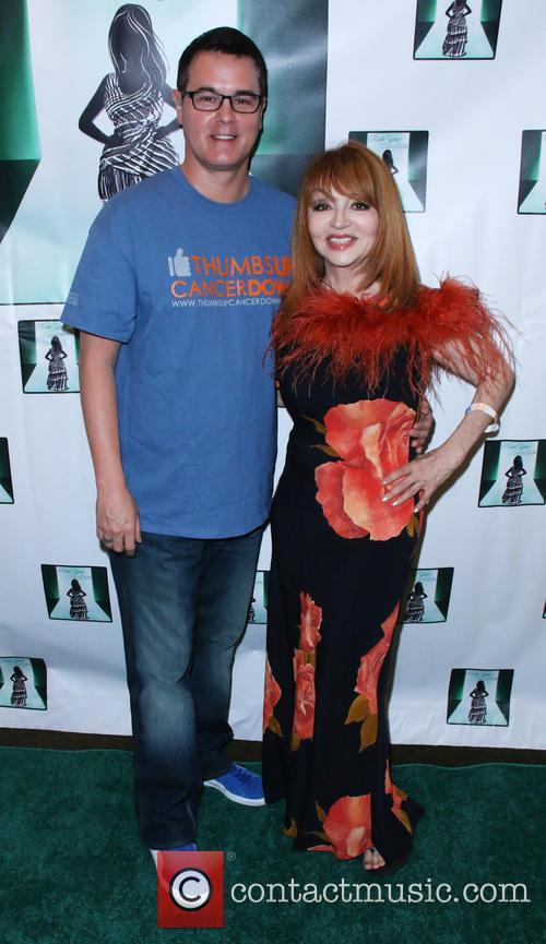 Chris La Vrar and Judy Tenuta 1