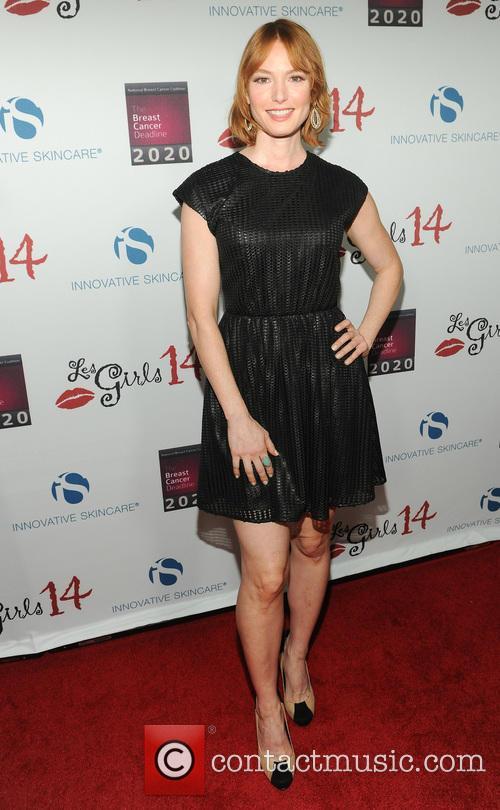 Alicia Witt 2