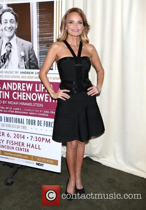Kristin Chenoweth 10