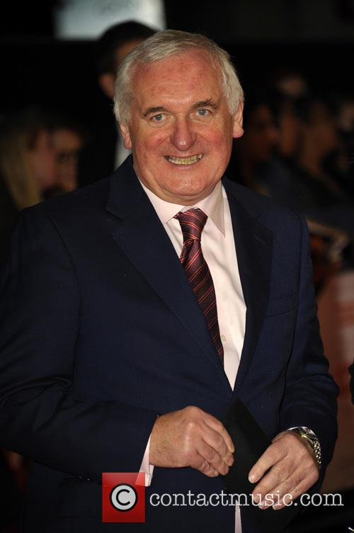 Bertie Ahern 1