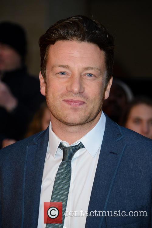Jamie Oliver
