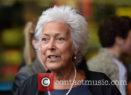 Lynda Bellingham leaves the BBC Breakfast Studios