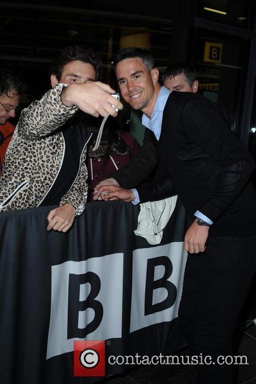 Kevin Pietersen 5