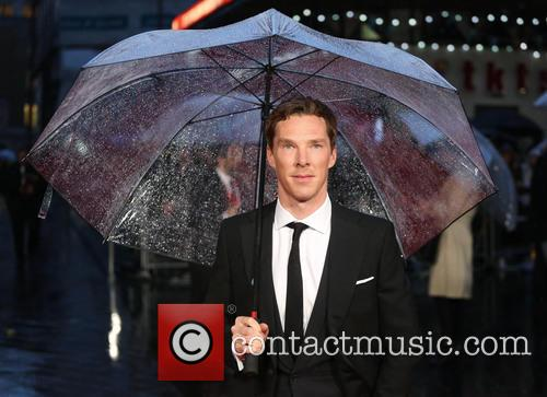 LFF: The Imitation Game premiere - Arrivals