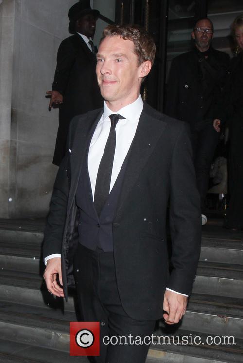 Benedict Cumberbatch 10