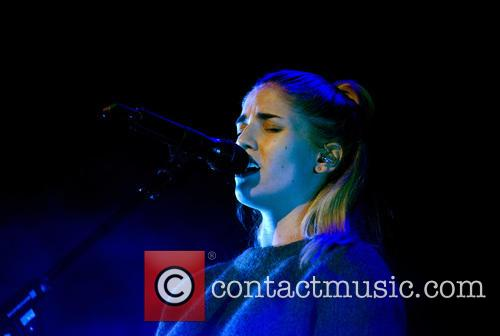 London Grammar and Hannah Reid 2