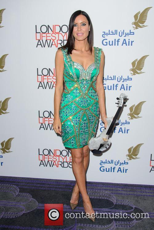 London Lifestyle Awards 2014