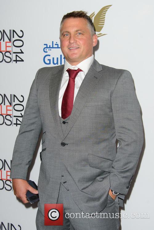 Darren Gough 2