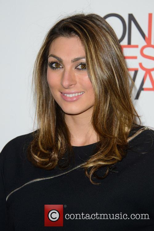 Luisa Zissman 4