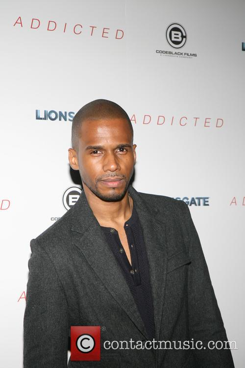Eric West - New York Special Screening Of 'Addicted'