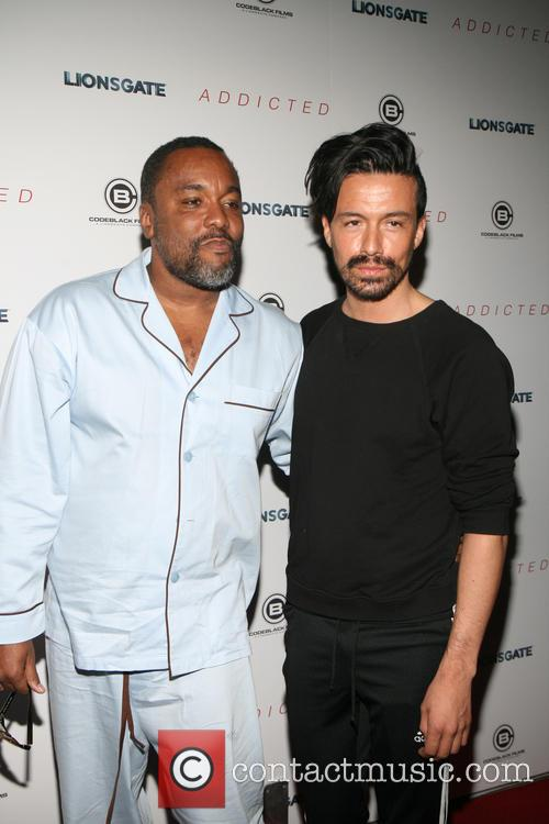 Lee Daniels and Fisher 3