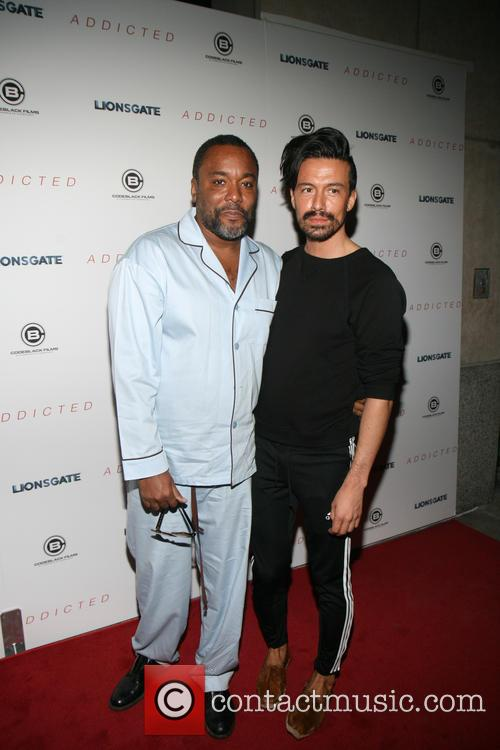 Lee Daniels and Fisher 4