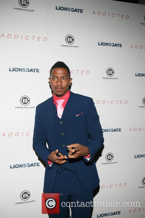 Nick Cannon 4
