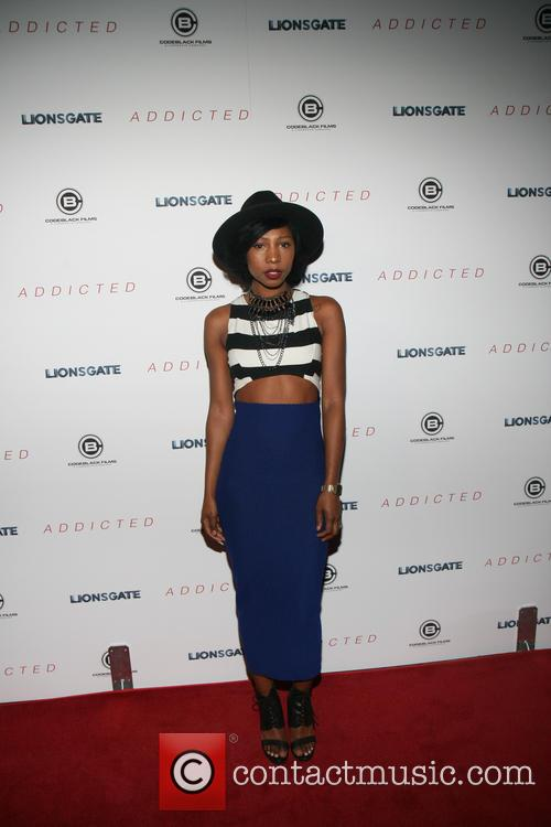 New York special screening of 'Addicted'