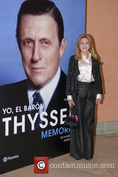 Carmen Thyssen 3